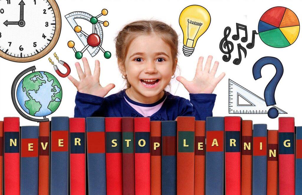 técnicas de estudio primaria